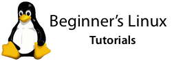 Beginner's Linux Tutorials