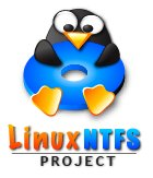 Linux NTFS Project