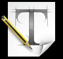 DfontSplitter icon