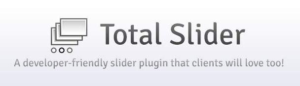 Total Slider